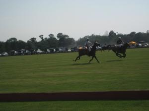 Bridgehampton Polo