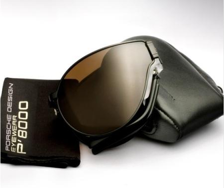 Porsche Design P'8000 Sunglasses