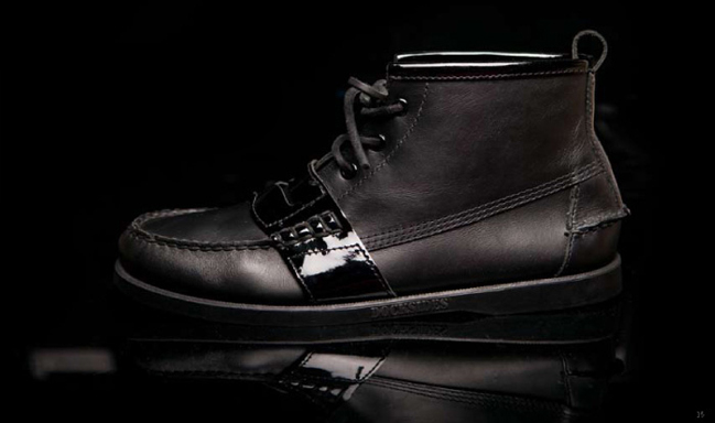 Vane Penny Mid Boot