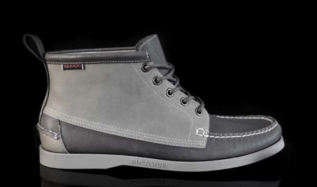 Vane Compass Chukka Boot