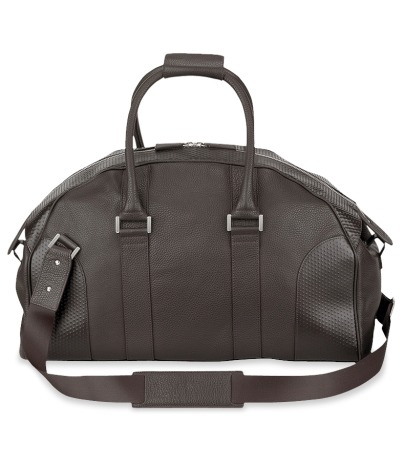 Dunhill ADV8 Brown Holdall