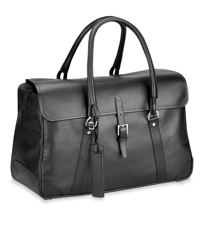 Dunhill Explorer Grip Bag