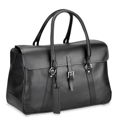 Dunhill Explorer Grip Bag