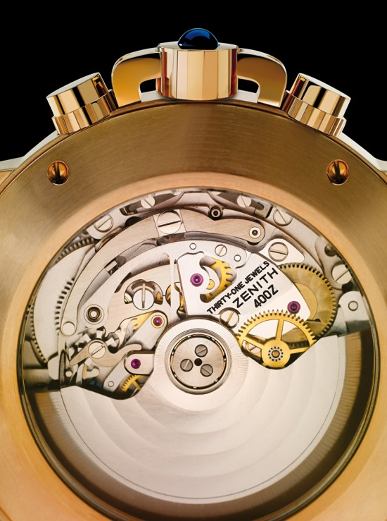 FRED Gladiateur Collector Watch
