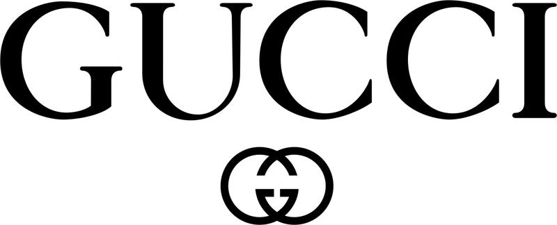 Gucci Gucci-logo