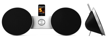 bang and olufsen beosound 8. speaking of customazition the beosound 8 bang and olufsen beosound n