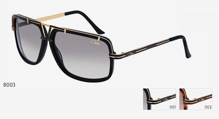 Cazal Men\'s Sunglasses Spring Summer 2011 | Flawless Crowns