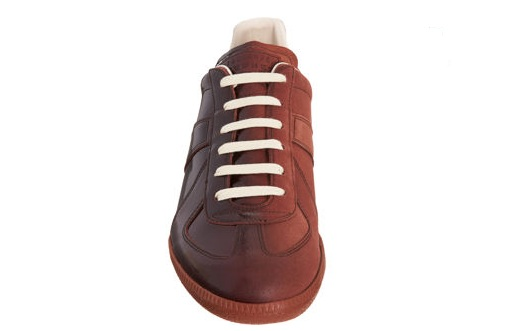 maison martin margiela line 22. Shoe Of The Week: Maison Martin Margiela Line 22 Shaded Low-Top Sneaker